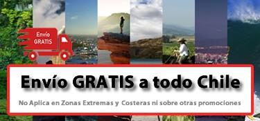 Envio Gratis a Todo Chile